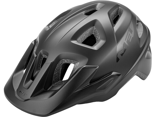MET Echo Helmet black